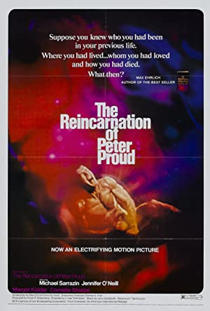 The Reincarnation Of Peter Proud full movie streaming