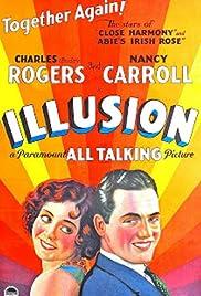 Illusion Poster