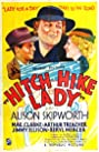Hitch Hike Lady (1935) Poster