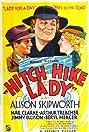 Hitch Hike Lady