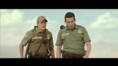 Trailer for Transpecos