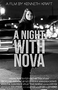 Watching action movie A Night with Nova USA [1080i]