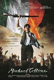 Liam Neeson in Michael Collins (1996)