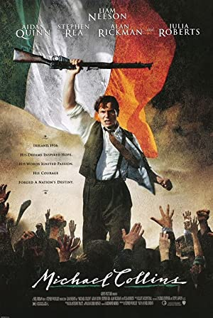 Michael Collins film Poster