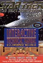 Star Trek: The Next Generation Interactive Technical Manual