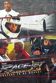 Jonathan Pienaar, Brandon Auret, Craig Palm, Murray Todd, Kurt Darren, and DJ Fresh in The Race-ist (2010)