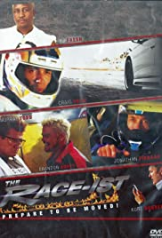 The Race-ist Poster