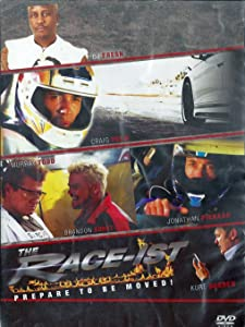 Latest mobile movie downloads The Race-ist [640x640]