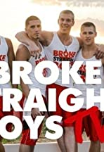 Broke Straight Boys TV
