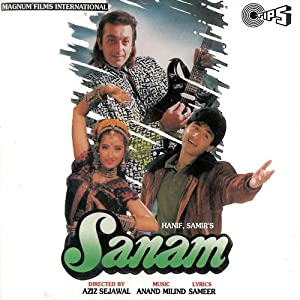 Rajeev Kaul (screenplay) Sanam Movie