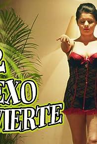 Primary photo for El sexo me divierte 2