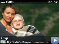 what does my sister keeper mean