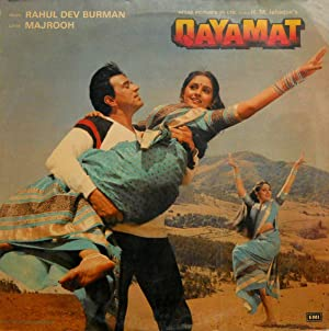 Dharmendra Qayamat Movie