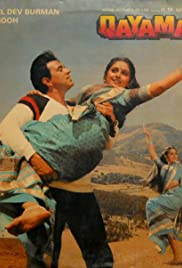 Qayamat Poster