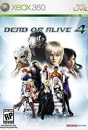 Dead or Alive 4(2005) Poster - Movie Forum, Cast, Reviews