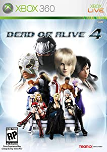 Watch free live movie Dead or Alive 4 [x265]