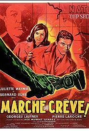 Marche ou crève Poster