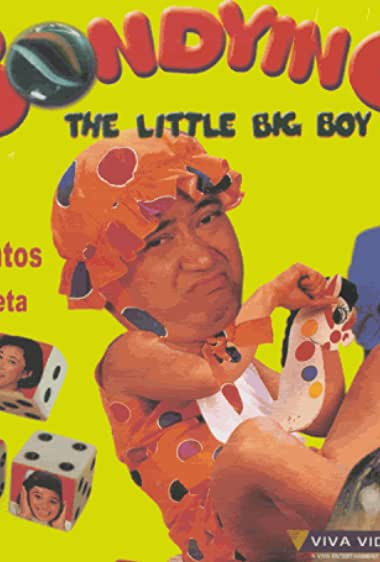 Watch Bondying: The Little Big Boy (1989)