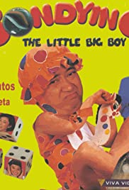Bondying: The Little Big Boy Poster