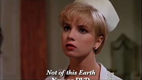 Clip: Traci Lords is a freaked out nurse
