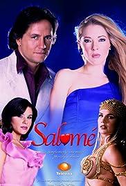 Salomé Poster - TV Show Forum, Cast, Reviews