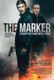 John Hannah and Frederick Schmidt in The Marker (2017)