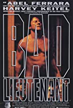 Primary image for Bad Lieutenant