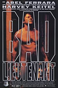 Bad Lieutenant USA