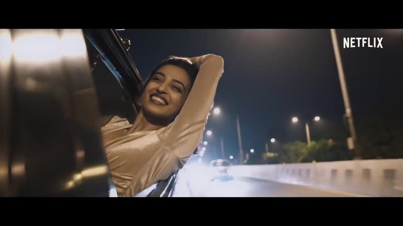 Radhika Apte in Lust Stories (2018)