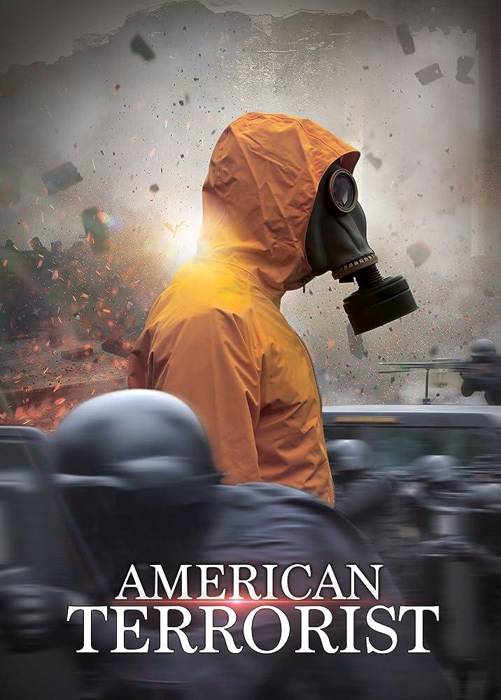 American Terrorist 2020