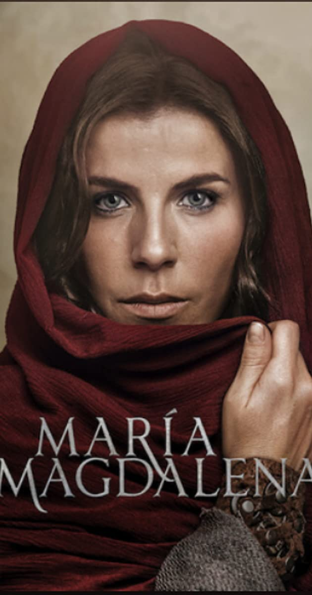 Download María Magdalena or watch streaming online complete episodes of  Season 1 in HD 720p 1080p using torrent