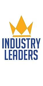 Se gratis film på nettet Industry Leaders: Industry Leaders [4K] [640x320] [hdrip] by Mac Emiantor (2017)