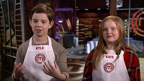 Masterchef Junior: Who Is The Scariest Judge?