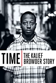 Primary photo for TIME: The Kalief Browder Story