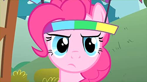 My Little Pony: Friendship Is Magic: Pinkie Pie Party (Clip 2)