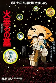 Play or Watch Movies for free Grave of the Fireflies (1988)