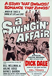 Primary photo for A Swingin' Affair