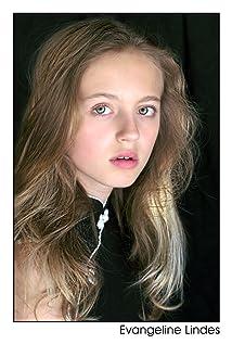Evangeline Lindes Picture