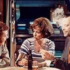 Birgitte Price, Ingolf David, and Jesper Langberg in Man sku' være noget ved musikken (1972)