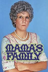 Vicki Lawrence in Mama's Family (1983)