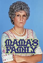 Mama's Family Poster - TV Show Forum, Cast, Reviews