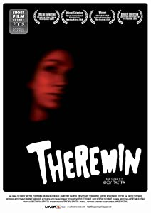 Watch free new hollywood movies Theremin by [480x360]