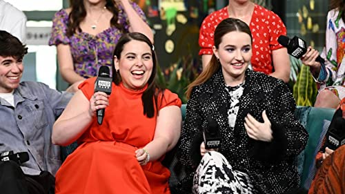 BUILD: How Beanie Feldstein & Kaitlyn Dever Built a Dynamic On-Screen Friendship