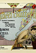 The Gilded Butterfly
