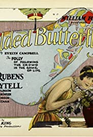 The Gilded Butterfly Poster