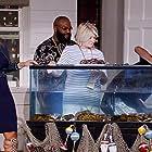 Snoop Dogg, Martha Stewart, Rick Ross, and Ashley Graham in Martha & Snoop's Potluck Dinner Party (2016)