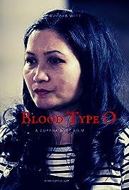 Blood Type O Poster