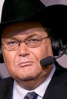 Jim Ross Picture