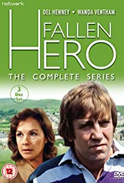 Fallen Hero Poster