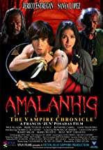 Amalanhig: The Vampire Chronicles